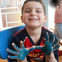 ASRS – un nou instrument de evaluare a copiilor, in cadrul AITA