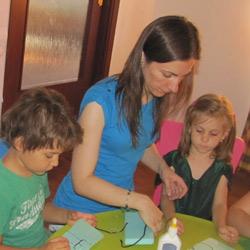 Autism Albastru - Conferinta ABA -Avocat Anca Ghencea- Drepturile parintilor care au un copil cu TSA
