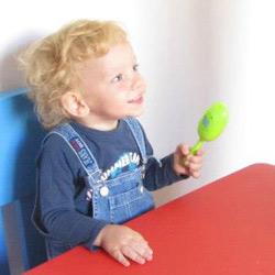 Evaluarea initiala pentru copiii diagnosticati sau suspectati de tulburare pervaziva de dezvoltare