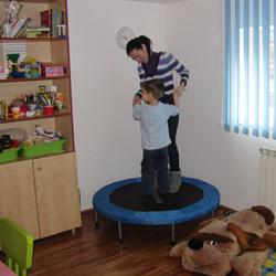 Autism Albastru- Integrarea copilului cu autism , psiholog Daniela (Martinescu) Gavankar - A.I.T.A.
