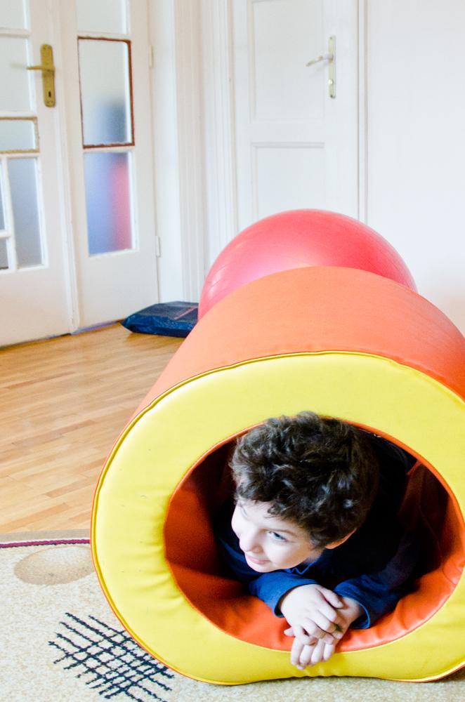 Limbaj si comunicare in autism