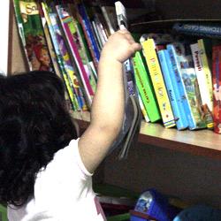 Resurse - carti despre autism