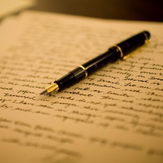 Scrisoare de la un absolvent
