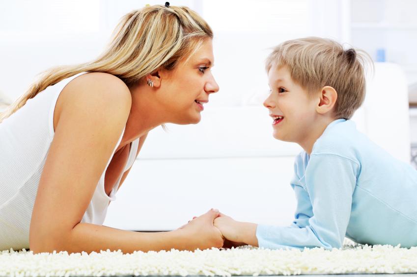 Sensory Integration tips for easier bedtimes