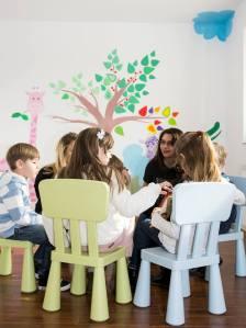 Centru pentru terapie autism in zona de Nord a capitalei