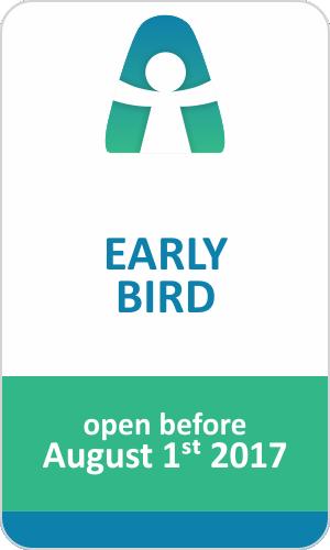 Early Bird IACB 2017
