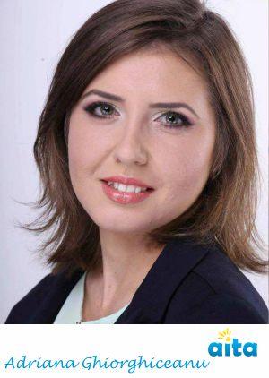 Adriana Ghiorghiceanu