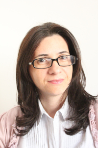 psih. Daniela Gavankar (Martinescu)