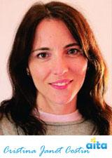 Cristina Janet Costin
