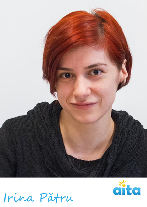 Irina Pătru