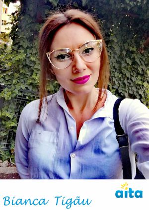 Bianca Ţigău