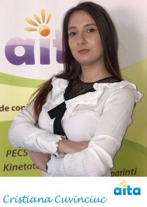 Cristiana Cuvinciuc