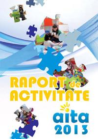 Raport activitate Asociatia pentru interventie terapeutica in autism