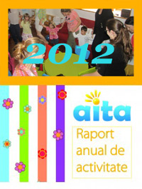 Raport de activitate AITA - 2012