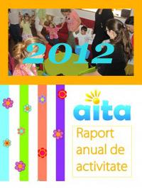 Raport de activitate AITA - 2012