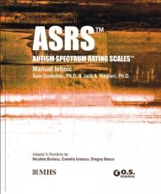 Scale evaluare - testare tulburari din spectrul autist - ASRS
